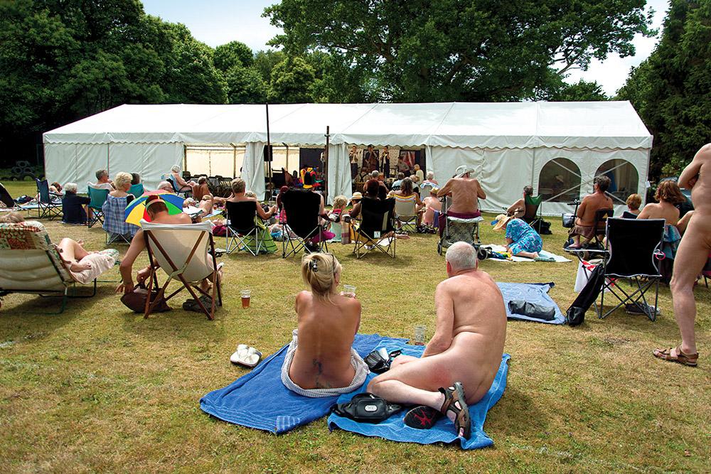 Nudest Clubs 97
