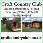 Croft Country Club