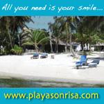 Playa Sonrisa Mexico