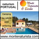 monte naturista naturist portugal camping B&B holidays alentejo nudist