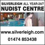 Silverleigh Spa in Kent