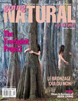 Going Natural Summer 2013