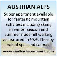 Saalbach Apartment Austria