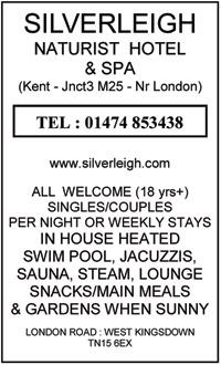 Silverleigh Spa