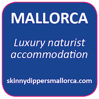 Skinny Dippers Naturists Mallorca