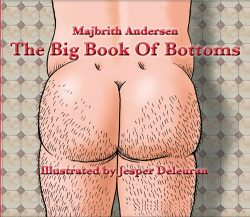 The Big Book Of Bottoms