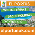 el portus murcia travel naturist nudist holidays spain vacations