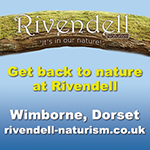 Rivendell naturist holidays Dorset UK
