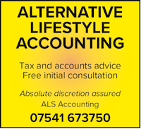 ALS accounting alternative lifestyle accounting tax advice naturists discreet discretion