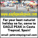 Eagle Peak Naturist Holidays Spain
