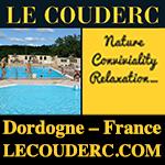 Le Couderc Naturism Dordogne France