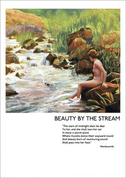 Health & Efficiency naturist July 1936 Poster Print 5