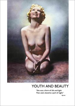 Health & Efficiency naturist July 1936 Poster Print 7