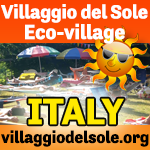 Villagio del Sole naturist holidays Italy
