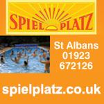 Spielplatz Naturist Holidays Hertfordshire UK