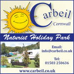 Carbeil Naturist Holiday Park Cornwall