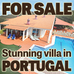 Naturist Property for Sale in Portugal