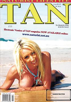 Tanmagazinecomau HOME  The Australian Naturist Magazine
