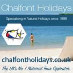 Chalfont Naturist Holidays UK France Spain Cap d'Agde