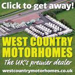 West Country Motorhomes Caravans used new leading UK dealer