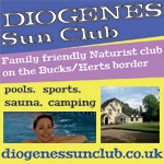 diogenes sun club buckinghamshire chalfont st peter naturism nudism