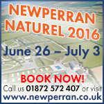 newperran naturel 2016 naked naturism holiday park cornwall