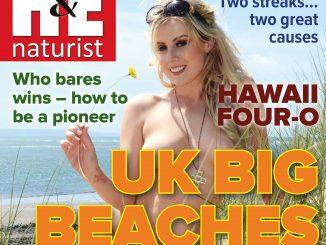H&E naturist magazine October 2016 issue health efficiency