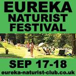 Eureka naturist club Kent