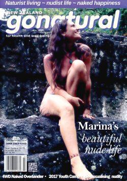 International naturist magazines