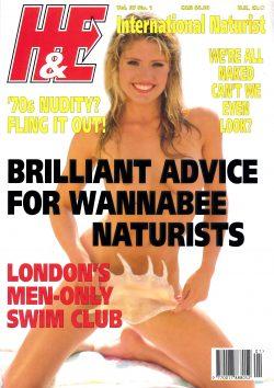 H&E International Monthly, January 1996 (Vol 97, No 1)