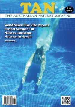TAN Australian Naturist Magazine no 72