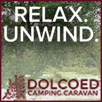 Dolcoed naturist nudist camping holidays uk wales