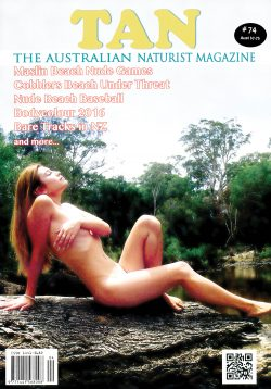 TAN Australian Naturist Magazine no 74