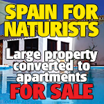 Spain For sale Holiday villa apartments