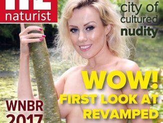 H&E August 2017 naturist nudist magazine health efficiency