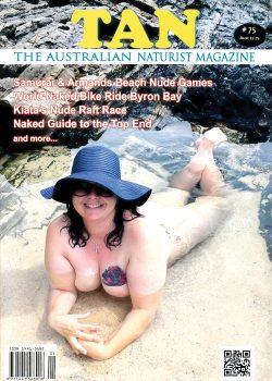 TAN Australian Naturist Magazine no 75