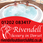 rivendell dorset luxury naturist pics b&B camping glamping nudist clothes optional