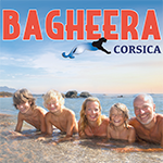 bagheera corsica nudist naturist beach holidays france