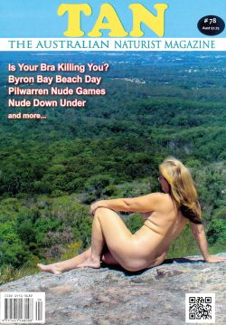 The Australian Naturist Magazine, number 78