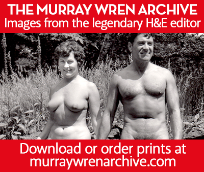 murray wren archive naturist photos download prints nudist images