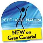 Petit Hotel Natura Gran Canaria Naturist holidays nudist naked spain vacations
