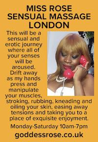 london naturist massage goddess rose nude naked sensual swedish tantric 3