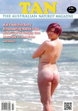International naturist magazines