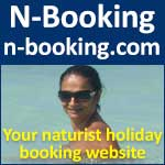 naturist nudist holidays naked vacation spain canaries greece