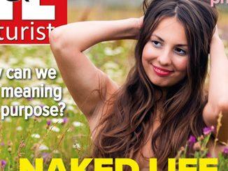 H&E June 2020 naturist nudist magazine health efficiency