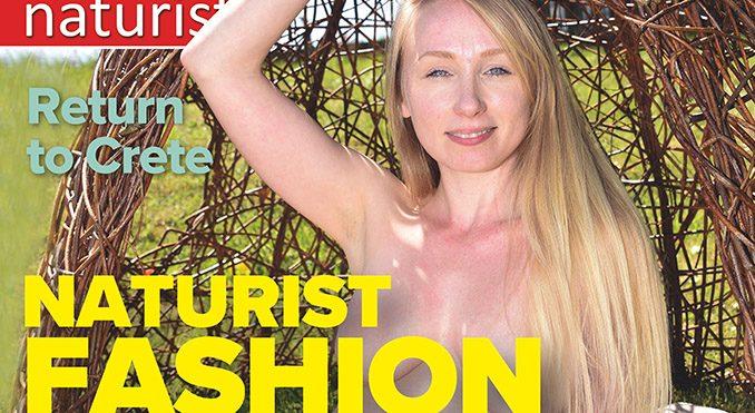 H&E September 2019 naturist nudist magazine health efficiency
