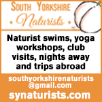 uk british naturism naturist events swims nudist nudism