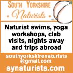 uk british naturism naturist events swims nudist nudism