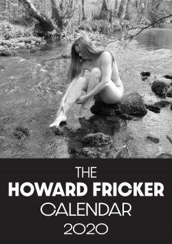 2020 Howard Fricker calendar