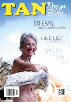 The Australian Naturist Magazine, number 85